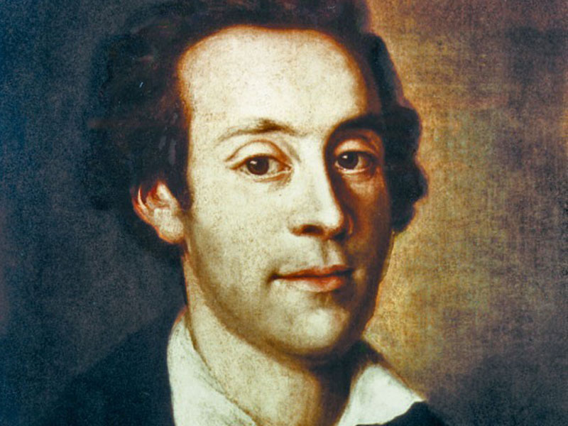 Composer of the Week: Antonio Rosetti featured image