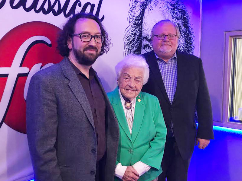 """Support the Conservation of a """"Hidden Gem"""" with Hazel McCallion at 'The Riverwood Garden Soirée' featured image"""