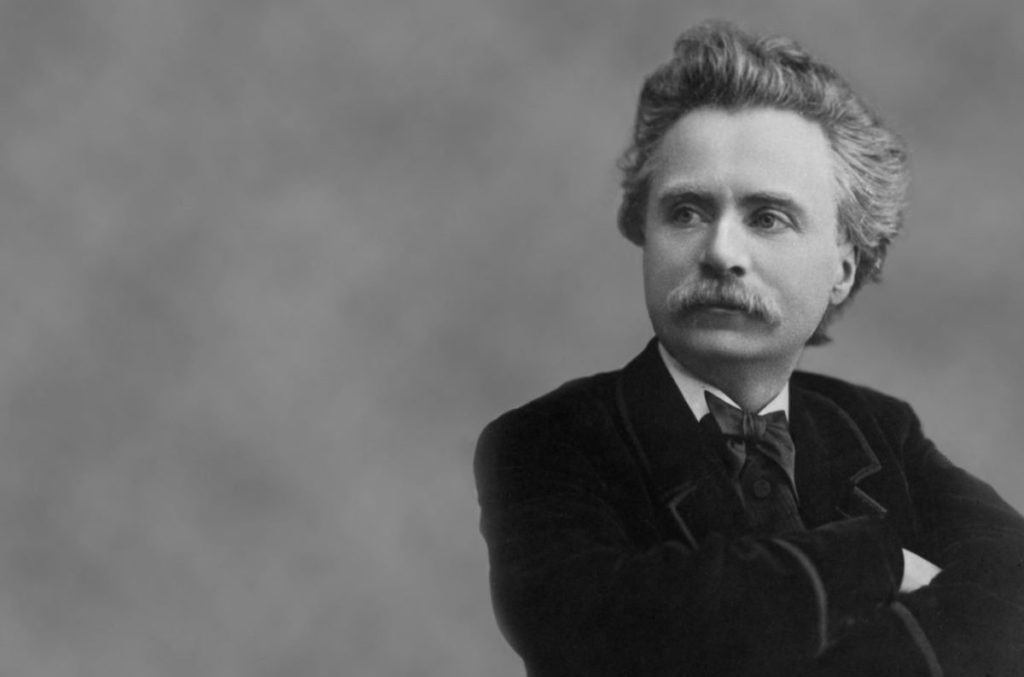 Who turned wee little piano pieces into Nordic gems? Grieg, that's who. featured image