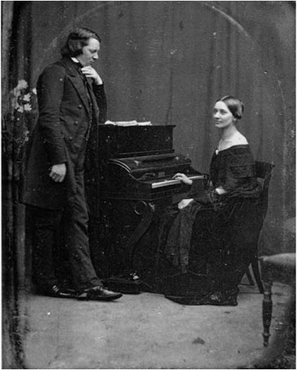 The romantic, heartfelt music of Robert Schumann featured image