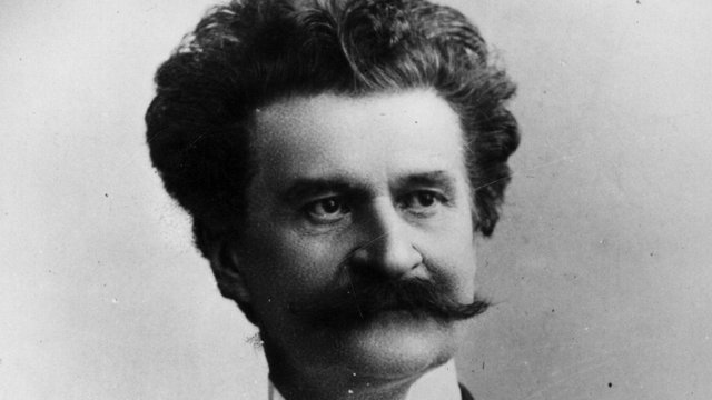 Composer of the Week: Johann Strauss Jr. featured image