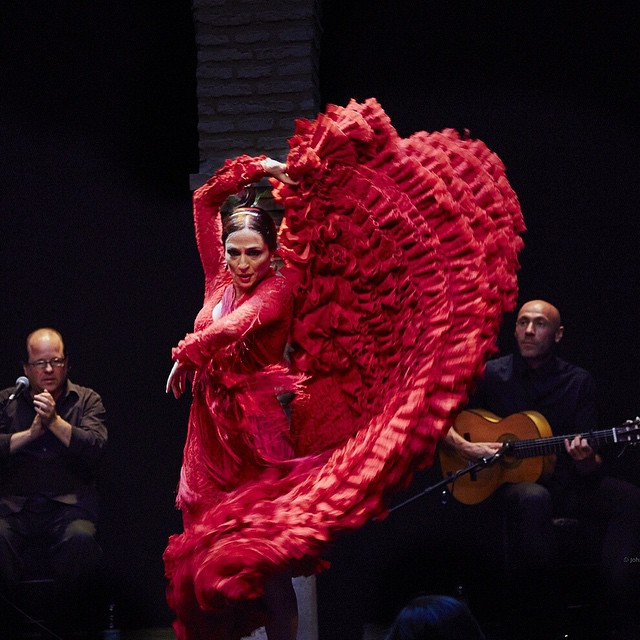 How the music of Grenados made me want to be a flamenco dancer featured image