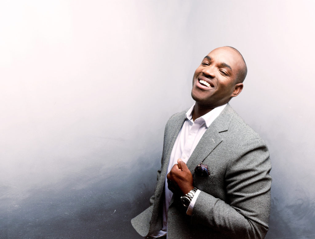Up next on Sunday Night at the Opera: tenor Lawrence Brownlee featured image