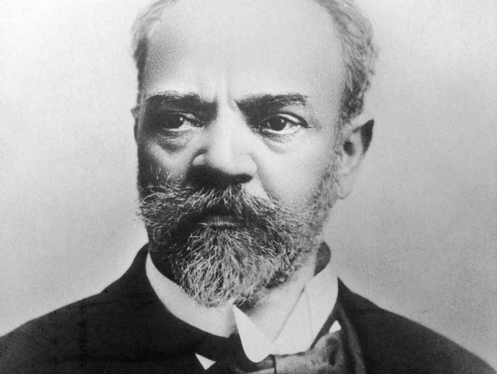 Dvorak was equally good at the toe-tappers and lovely wee musical gems featured image