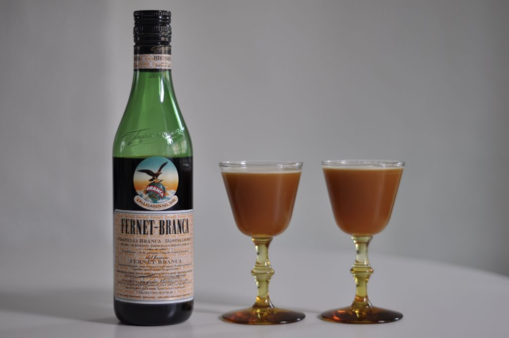 """This Week on """"Dinner Classics"""" with Cocktail Maestro Norm Owen: Fernet featured image"""