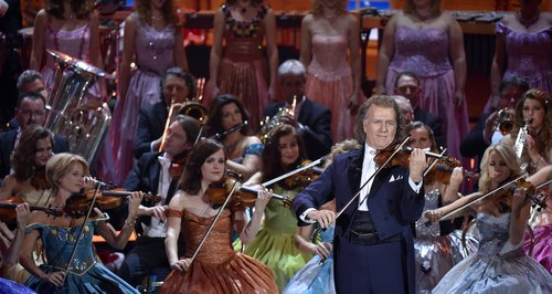 Happy birthday to the modern-day Waltz King André Rieu featured image