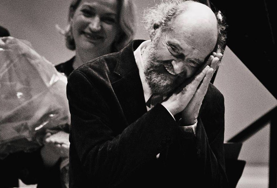 Wishing the great composer Arvo Pärt a happy 84th today featured image