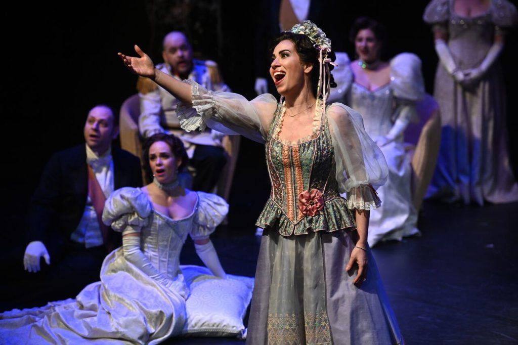 """Interview with Tenor Rómulo Delgado on The Toronto Operetta Theatre Company's""""Viva La Zarwayla"""" featured image"""