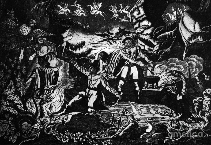 Sunday Night at the Opera this week: Der Freischutz with Marshall Pynkoski featured image