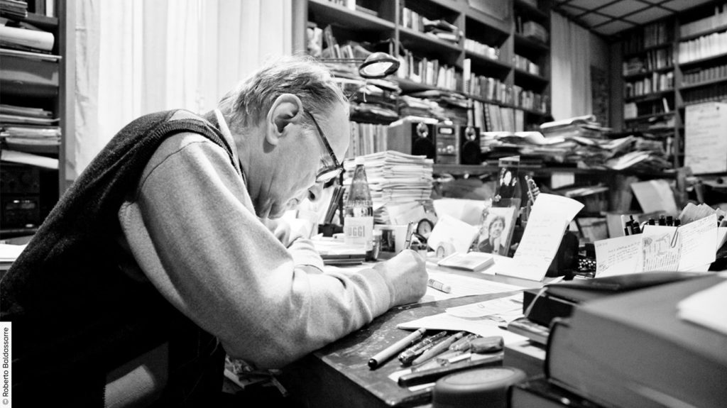 Ennio Morricone – legendary film score writer is 91 today featured image