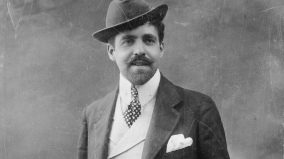 Composer of the Week: Reynaldo Hahn featured image