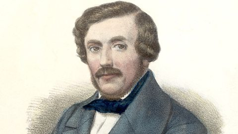 """When a """"composer for hire"""" elevates his art: marking the birth of Donizetti, Nov. 29 featured image"""
