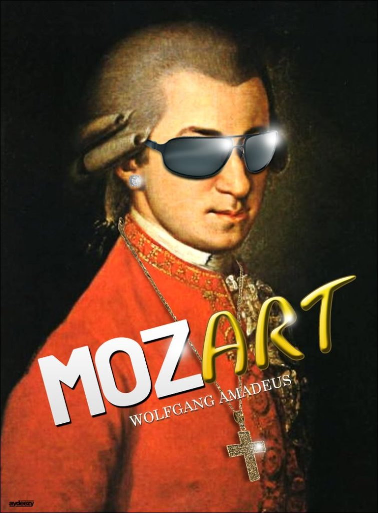 A mind-bending version of Mozart's Rondo alla Turca featured image