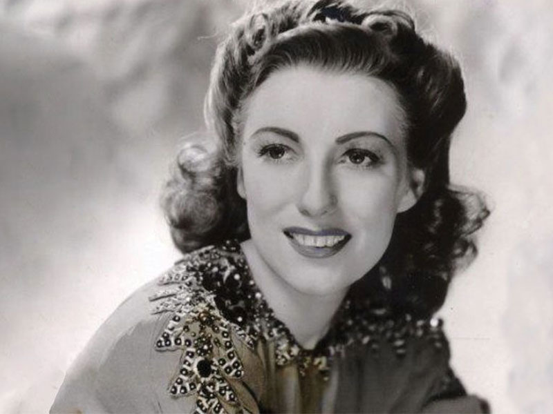 Friday Night on 'A Little Night Music' – Vintage Vocalists: Vera Lynn featured image