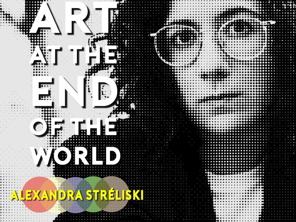 Listen to Episode 1 of Art at the End of the World with Alexandra Streliski featured image