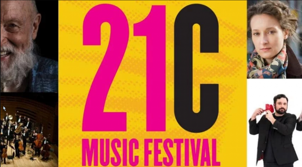 Mervon Mehta Takes us inside the Exciting 2020 Edition of the 21C Music Festival featured image