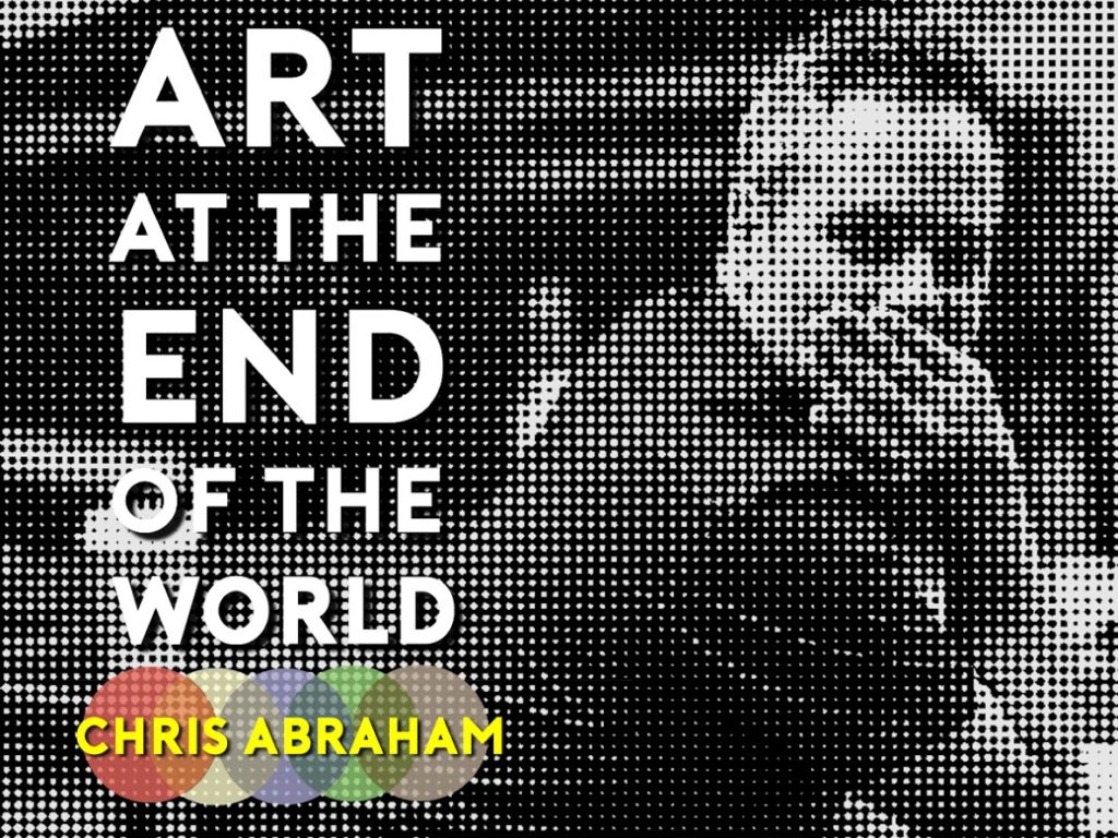 Episode 2 – Crow's Theatre Artistic Director, Chris Abraham featured image