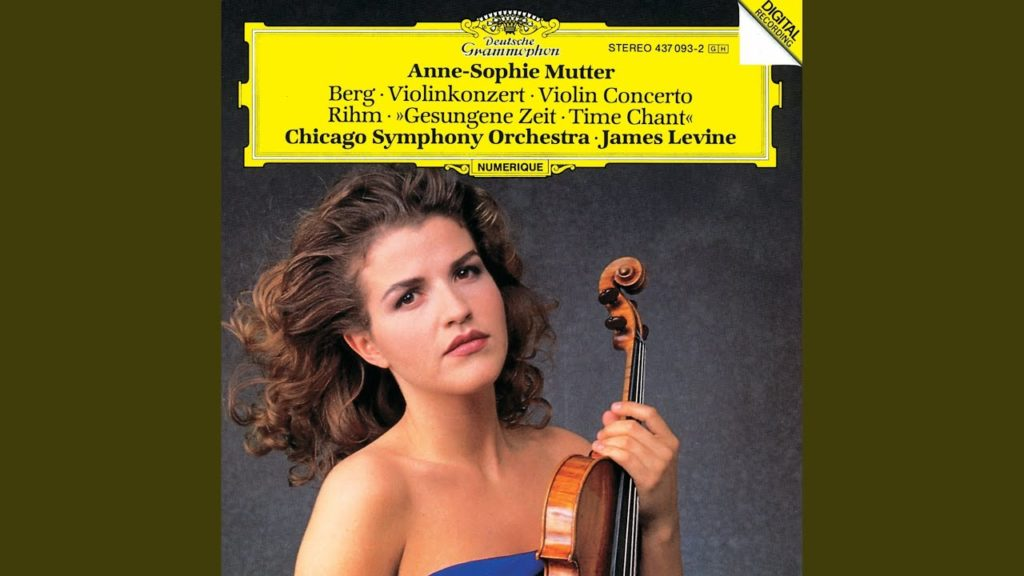 Want to challenge your ears? Then check out the music of Alban Berg featured image