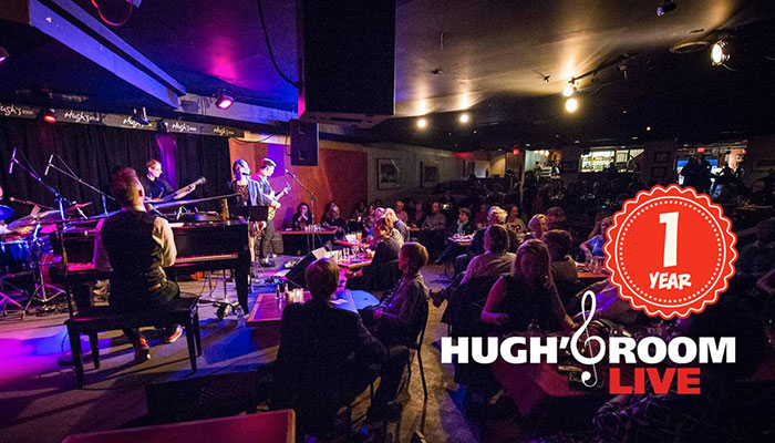 """Michael Occhipinti previews Classical programming at """"Hugh's Room Live"""" featured image"""