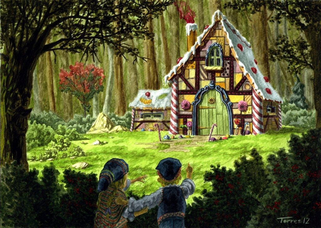 Joel Ivany to chat with Alexa Petrenko about the COC's Hansel and Gretel featured image