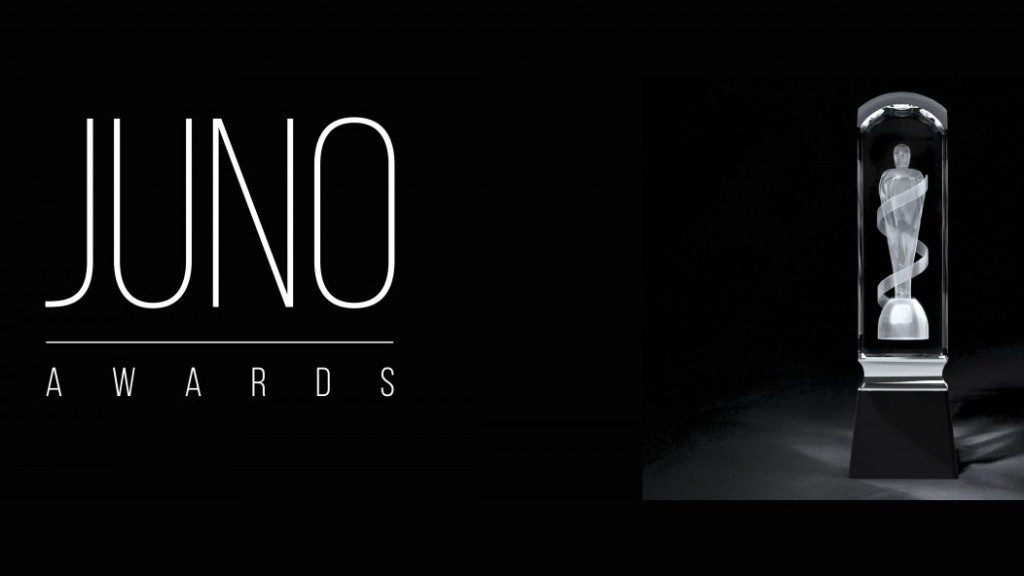 The 2020 JUNO nominations are announced! featured image