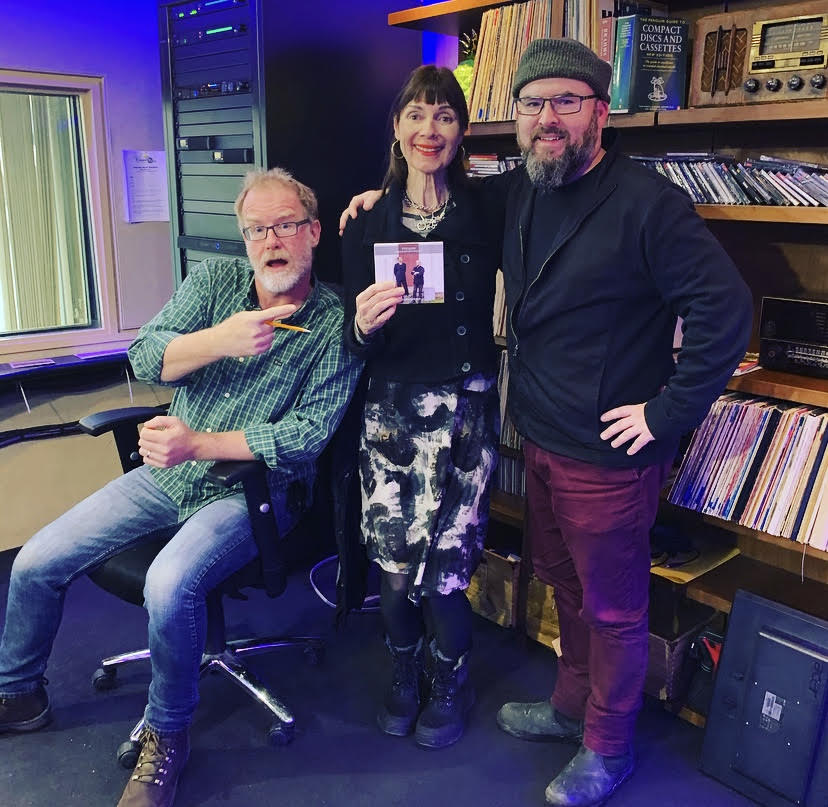 """""""Vivaldi: The Manchester Sonatas"""" has just been released and violinist Mark Fewer was here to chat about it featured image"""