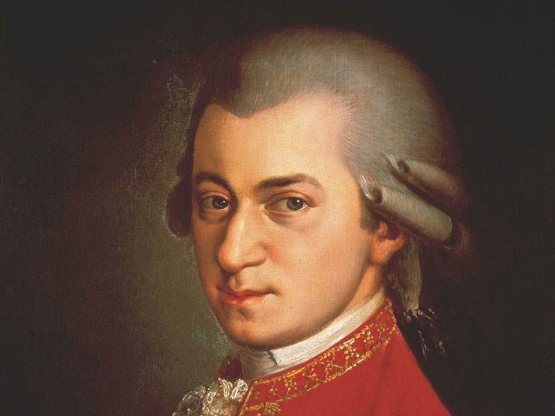 Composer of the Week: Mozart featured image