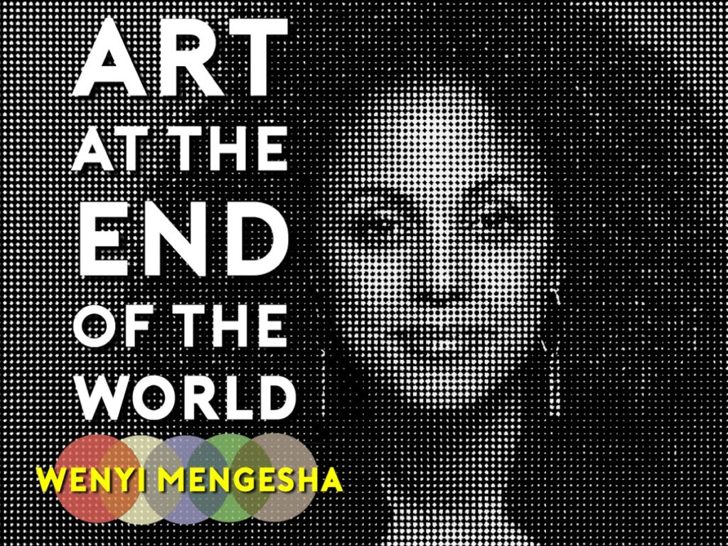 Episode 4 – Soulpepper Theatre'sWeyni Mengesha featured image