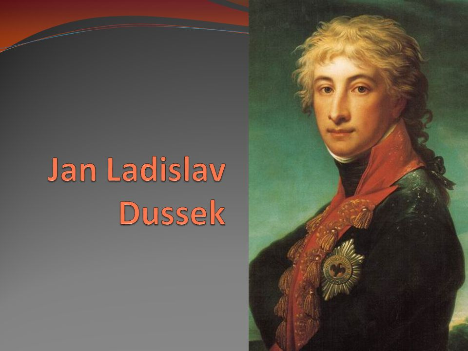 He was a piano revolutionary who deserves WAY more credit: Jan Ladislav Dussek featured image