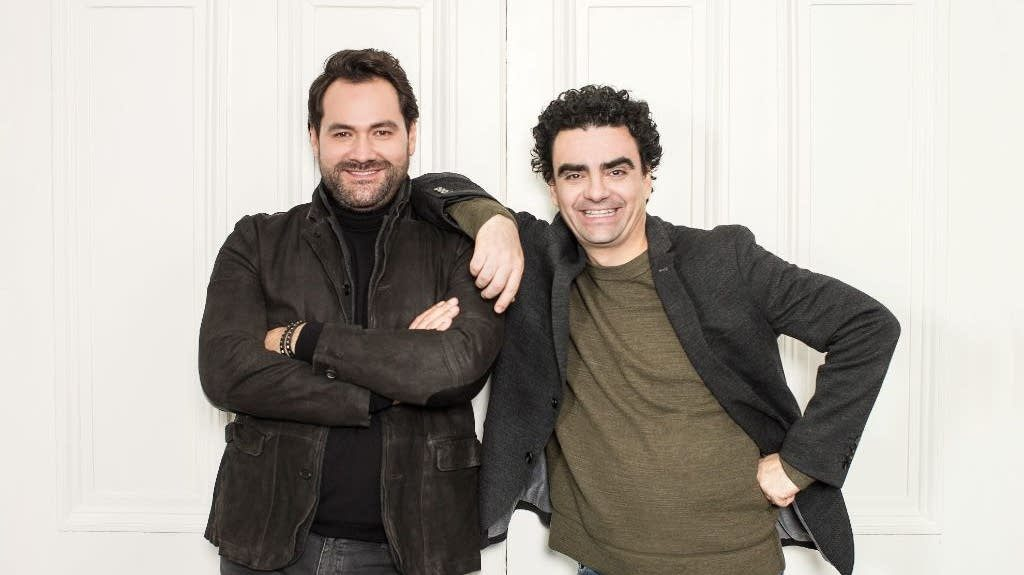 Tonight on Sunday Night at the Opera: Duets with Villazon, Abdrazakov, conducted by Nezet-Seguin featured image