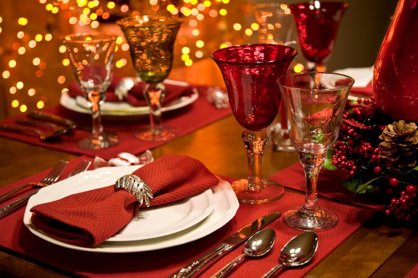 Table Setting - CARP & Captivating Indonesian Table Setting Images - Best Image Engine ...