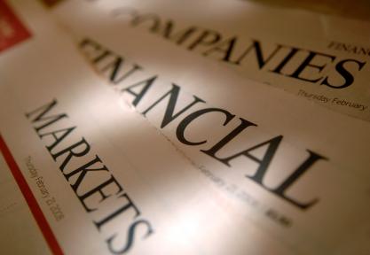 Economics Newspapers
