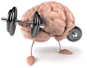 Powerful Brain