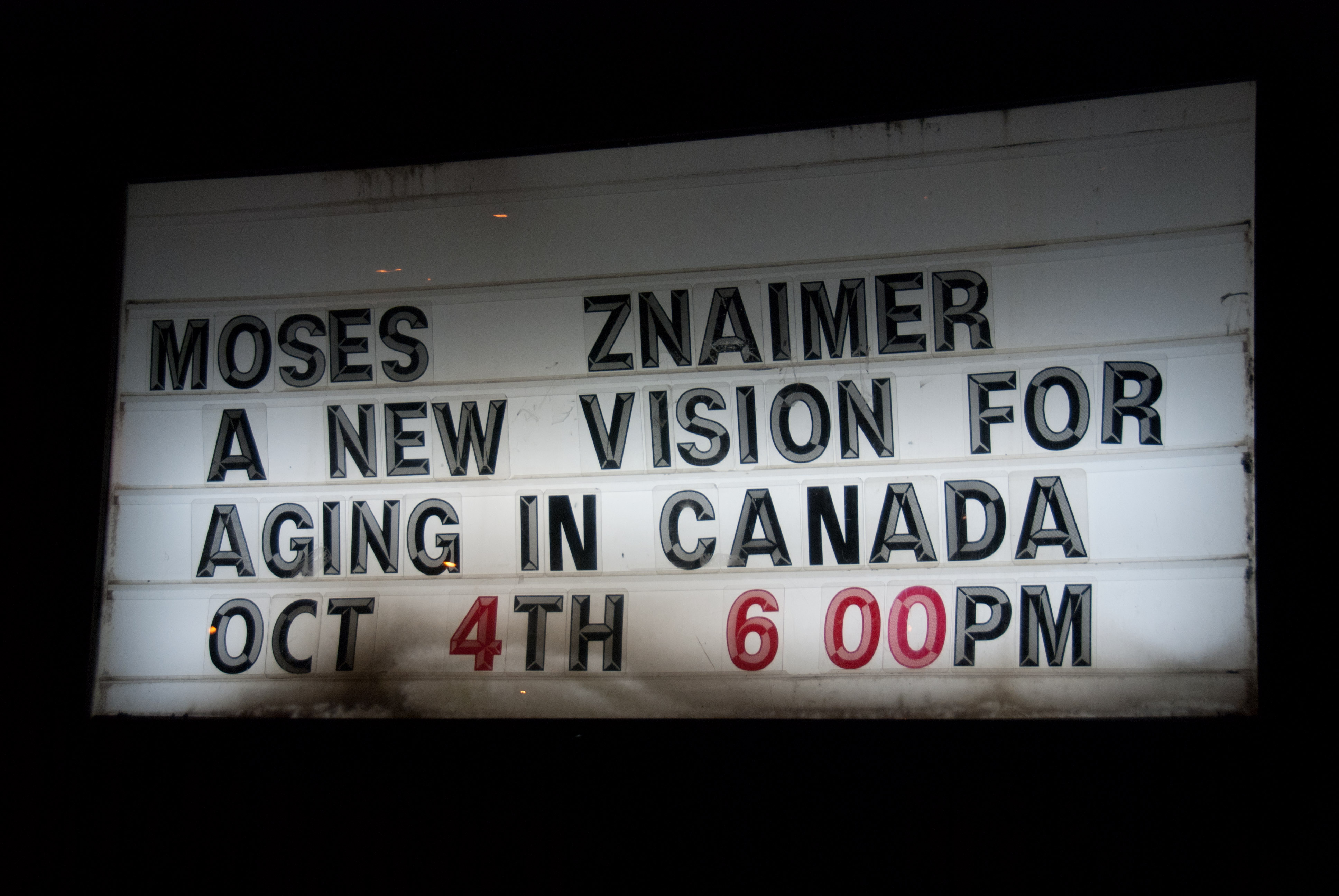 Moses Marquee 2