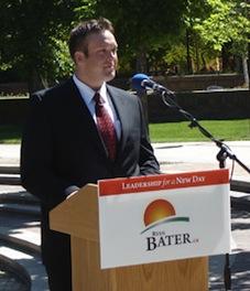 Ryan Bater