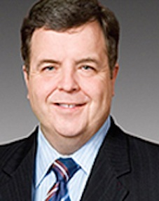 Dwight Duncan Official Photo