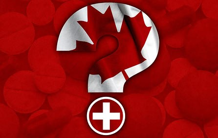 Canadian Healthcare