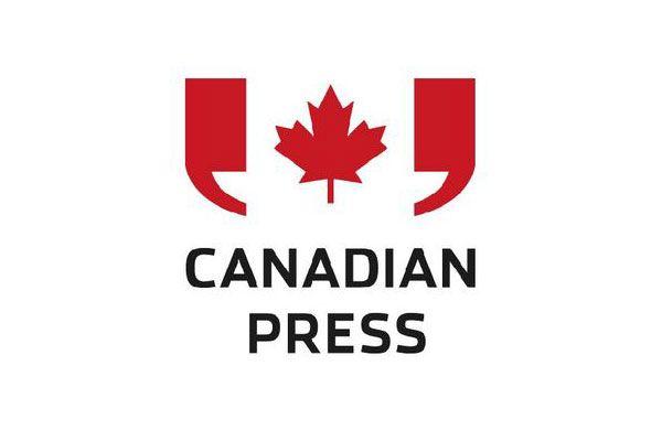 Canadian Press Logo