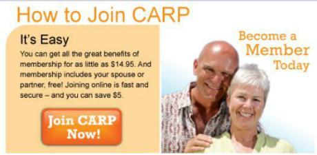 Join CARP