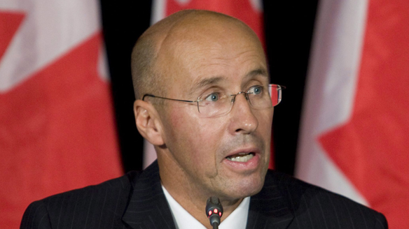Parliamentary Budget Office Kevin Page