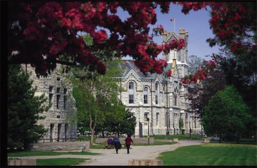 queens-university-kingston