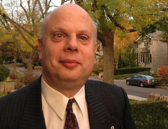 David Lepovsky