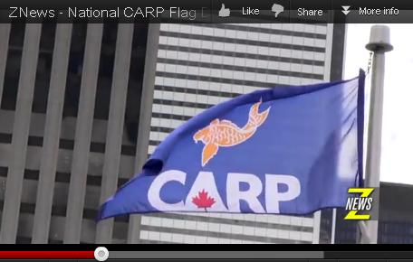 CARP Flag Day Video