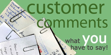 Cust_Comments
