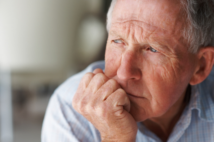 Depression-and-Senior-Care