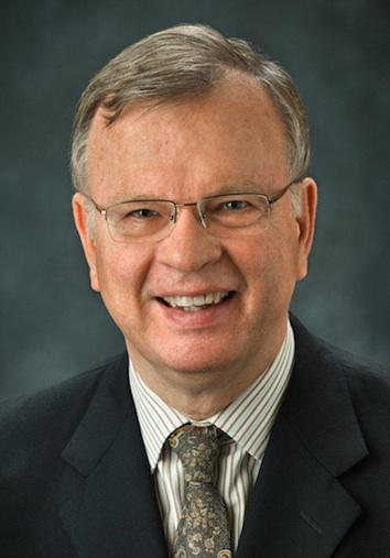 Bruce Ralston, BC NDP
