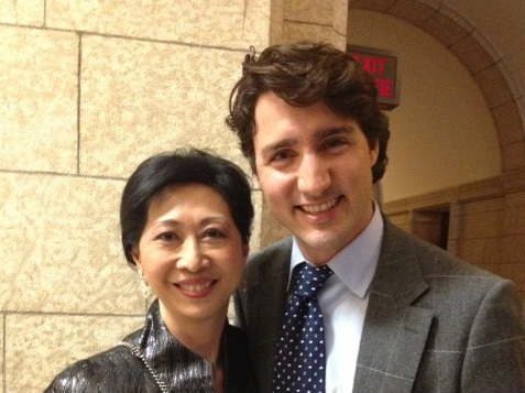 Trudeau-and-Susan