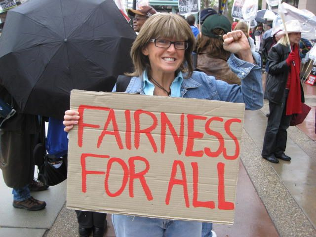 fairness-for-all