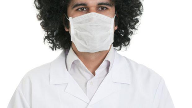 muzzle scientist