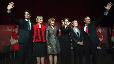 liberal candidates